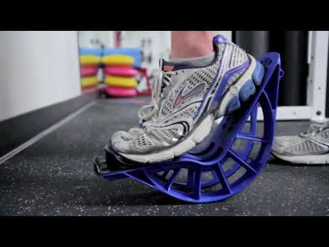 ProStretch Plus Leg Stretching Device