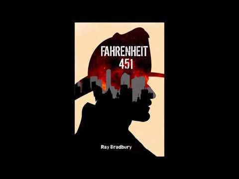 Fahrenheit 451 Audiobook Free by Ray Bradbury