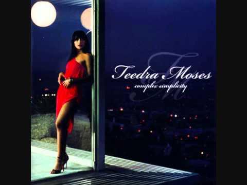 Teedra Moses - I Think Of You