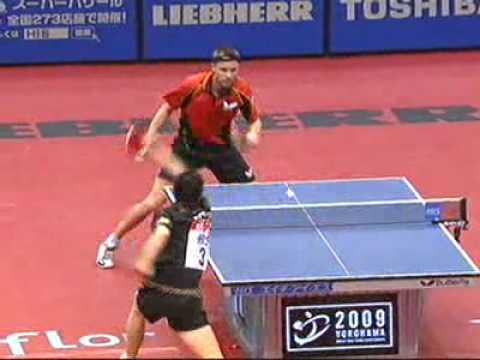 HIS World Championships 2009, Yokohama (JPN)