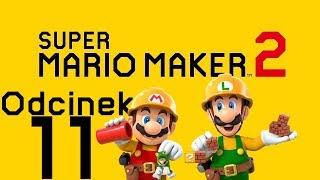 PAN GUMKA i PAN KLOCEK - Super Mario Maker 2 #11