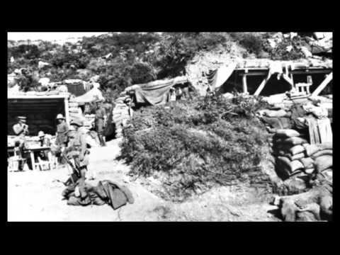 Track 4 General Bridges Grave