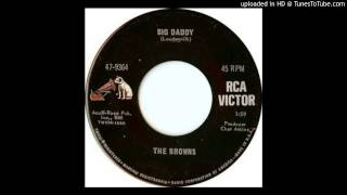 Watch Browns Big Daddy video