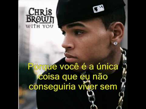 Chris Brown Without You New 2010 Youtube