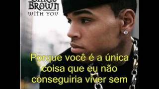 Chris Brown - Without You  (new 2010)