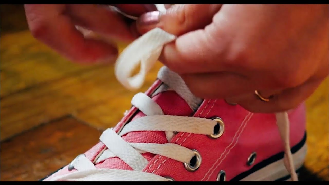 The Soul Of A Shoe - YouTube