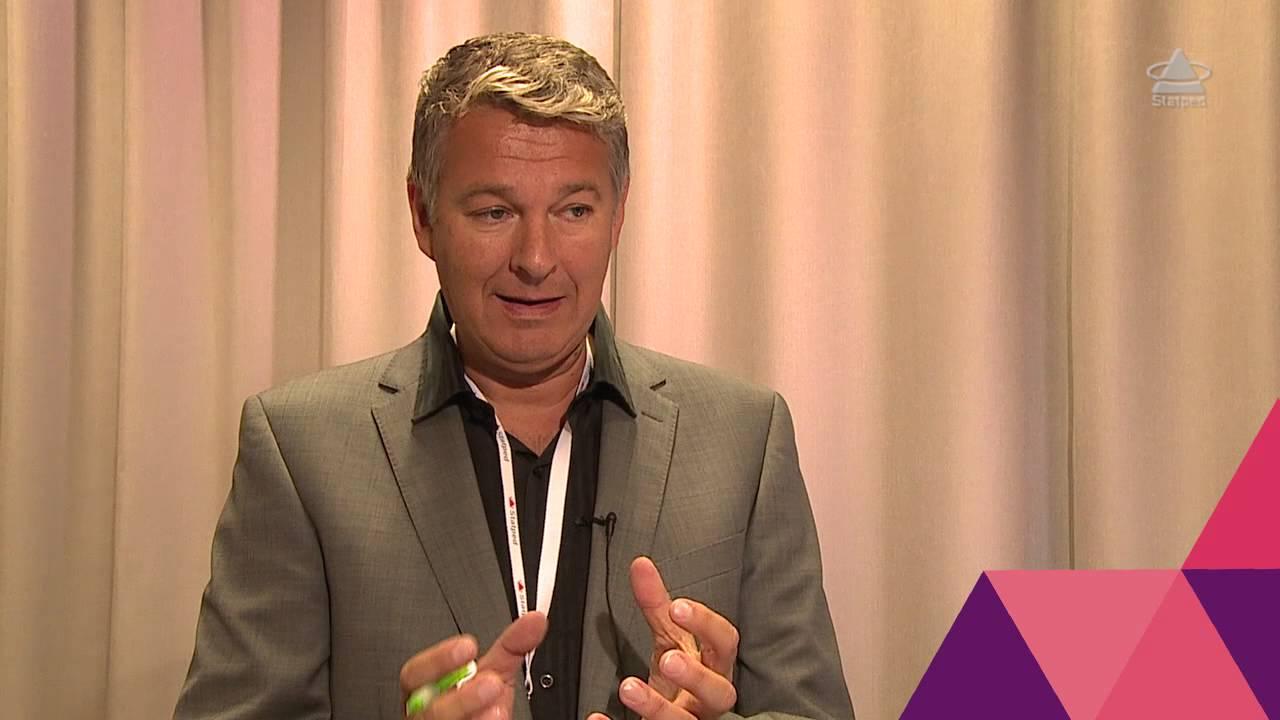 Intervju Walter Frøyen om hvordan få til et godt samarbeid mellom PPT, skole og hjem