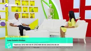 Həkim İşi - Cinsi zəiflik (03.08.2018)