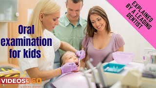 Now Trending - The Best oral examinations for infants by Dr. Sona Isharani.