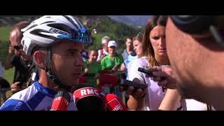 Tour de France - Entretien avec Rudy Molard