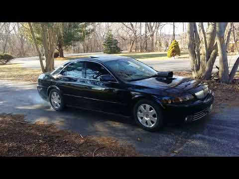 5.3 Swaped 05 Lincoln Ls