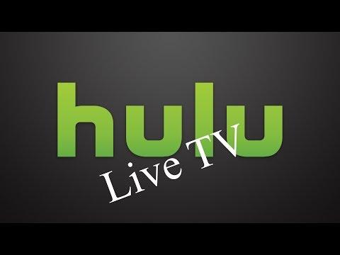 Lightning Review - Hulu Live TV