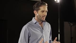 El jugador que llevamos dentro | Marcelo Blanco | TEDxJoven@CNBA