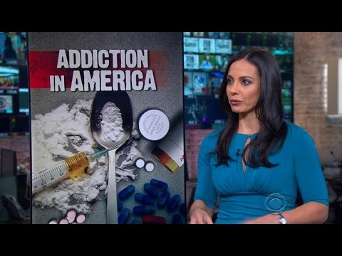 Surgeon general reveals shocking report on substance abuse and addiction