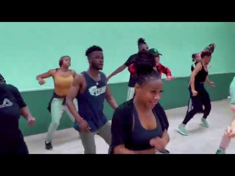 Iyabo- Guilty Beat & Fahlz- Ejay Choreography
