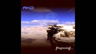 A.K.D - ProgressinG [Full Album]
