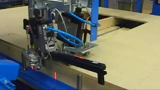 Wall Production Line   Double System