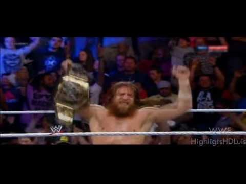 """WL"" Night Of Champions 2013 Highlights"