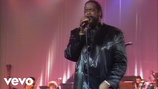 Barry White @ www.OfficialVideos.Net