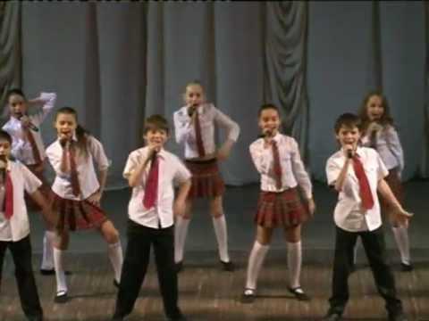 Детскотека - Лучшие танцевальные ХИТЫ для детей и взрослых