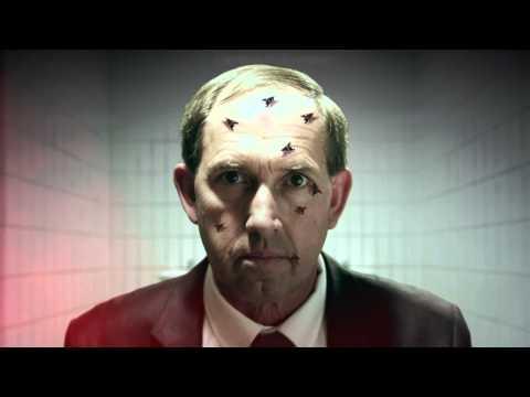 Sleeping Beauties YouTube Hörbuch Trailer auf Deutsch