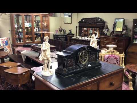 Architectural & Antique Auction