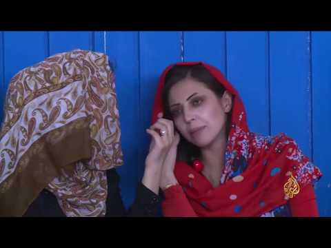 هذا الصباح- الرياضة النسوية في أفغانستان  - 12:22-2017 / 7 / 26