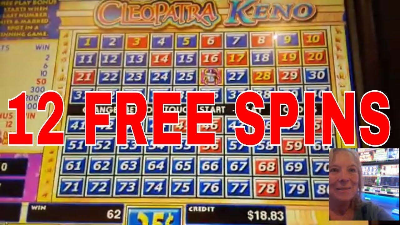 Casino frenzy 250 free spins