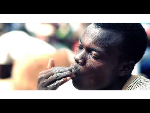 KING MAZ Kabyèda ... Clip officiel