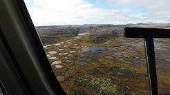 Reportage | Arctique : pergélisol en péril #1