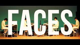 『FACES』 2018年5月のSpring Concert 2018の演奏です! フュージョンバ...