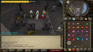 Runescape - Sosolid2k PKing Vid (Old Wildy - Re-upload)