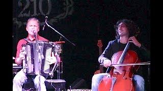 Ian Maksin & Fedor Chistyakov live in Chicago