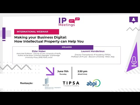 Marking Your Business Digital: How Intellectual Property Can Help You