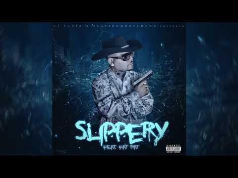 Lil Cas - Slippery (Feat. Big Pokey) (Remix) NEW 2017