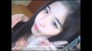Вот вам корейские девушки