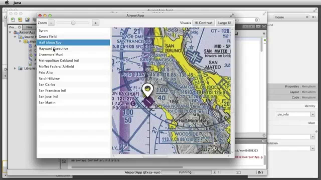 JavaFX Scene Builder 2 0 - Building an app UI - 720HD