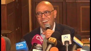 أشرف عبدالباقي يكشف عن حقيقة انفصاله عن مسرح مصر