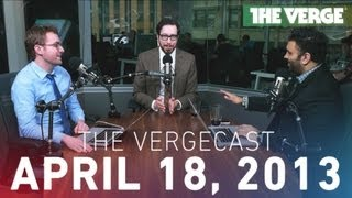 The Vergecast 074: Internet goes awry post-Boston Bombing, and Verge Science is here