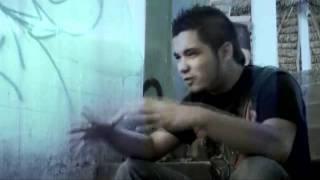 Santa RM - Mala Ortografía (VIDEO OFICIAL)