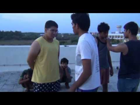 NIT TRICHY: LIFE @ NIT-TRICHY  (Official Release)