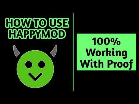 how-to-use-happymod---2020