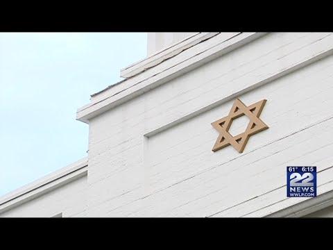 Lubavitcher Yeshiva Academy begins Rosh Hashana celebrations