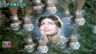 JHANJHAR NASHAIN HOYI - NOOR JEHAN - ANJUMAN - PAKISTANI FILM DACAIT