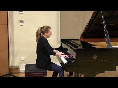 F. Chopin Nocturne Op.27 No 1