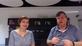ענת אילון ולביא שיפמן מספרים על MS ישראל