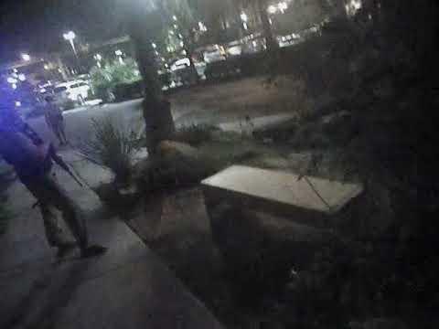 #VegasShooting Batch 24 Body Cam Video #398