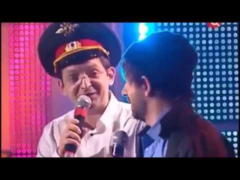 Бородач Устраивается В ПОЛИЦИЮ. Наша Раша. Nasha Russia