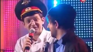 Бородач Устраивается В ПОЛИЦИЮ Наша Раша Nasha Russia