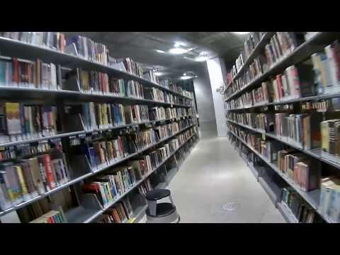 Seattle #5 Seattle Public Library